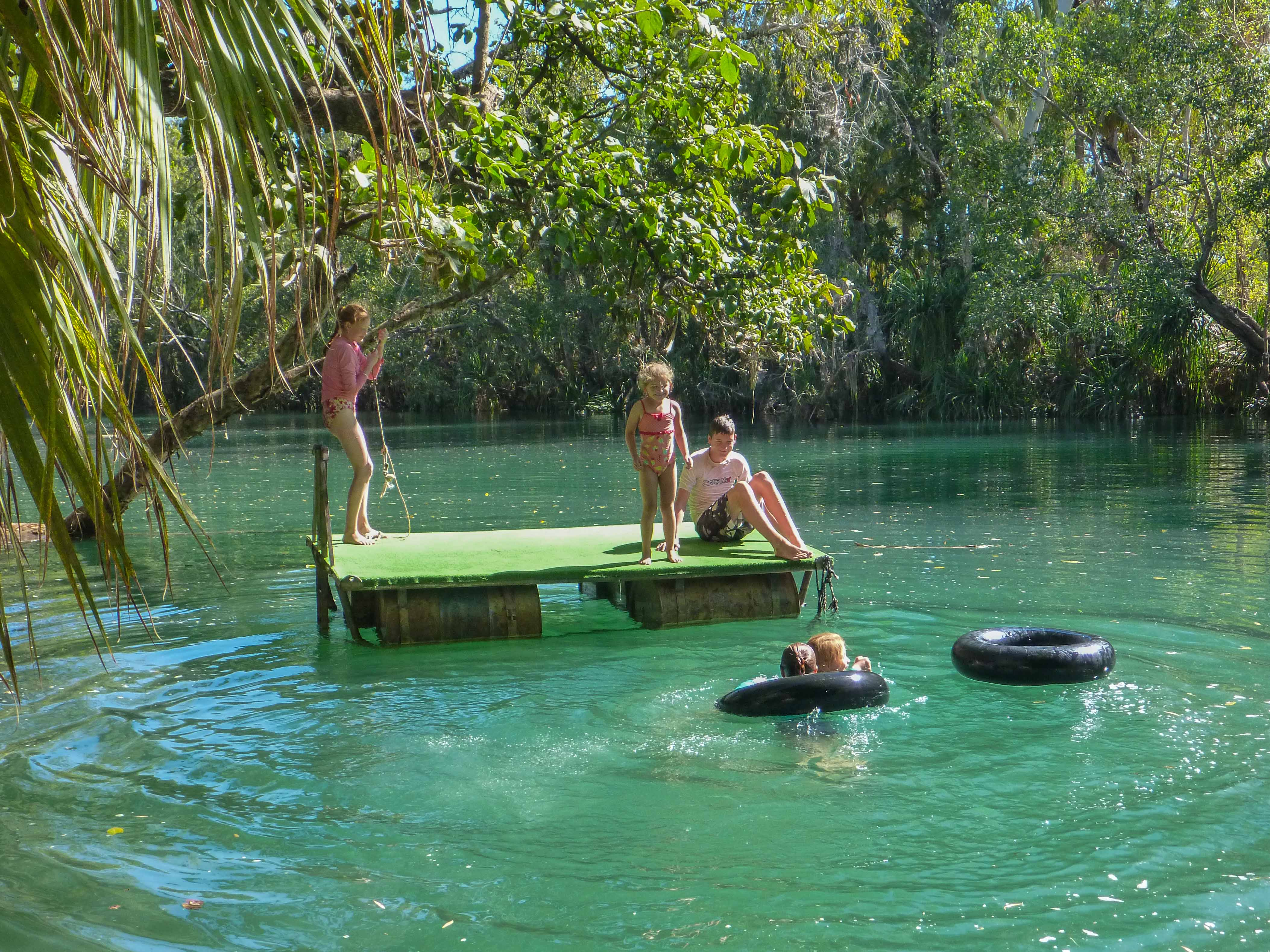Adels Grove | Intrepid Travel Australia