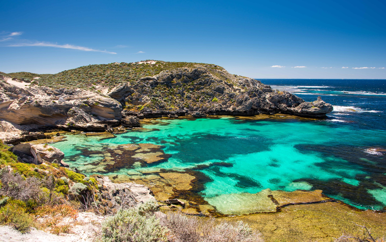Rottnest Island Australia: Intrepid Travel Australia