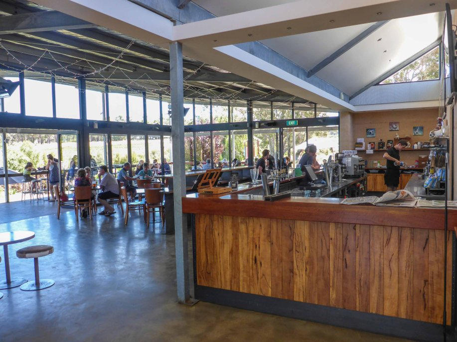 16-1 inside cowaramup brewery