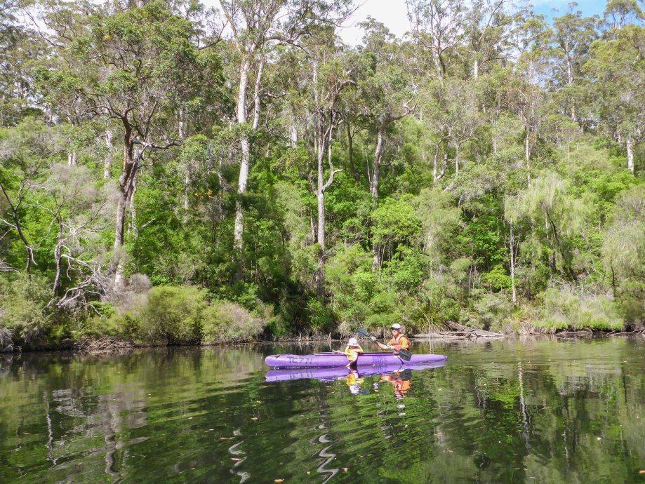21-1 maddy & drew in kayak