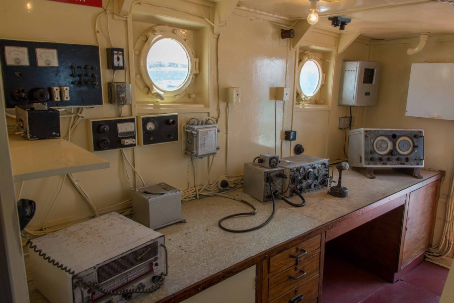 31-1 inside ship