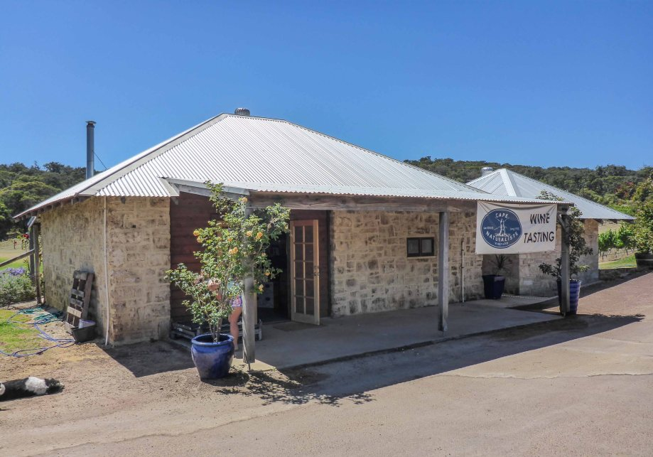 5-1 cape naturaliste winery