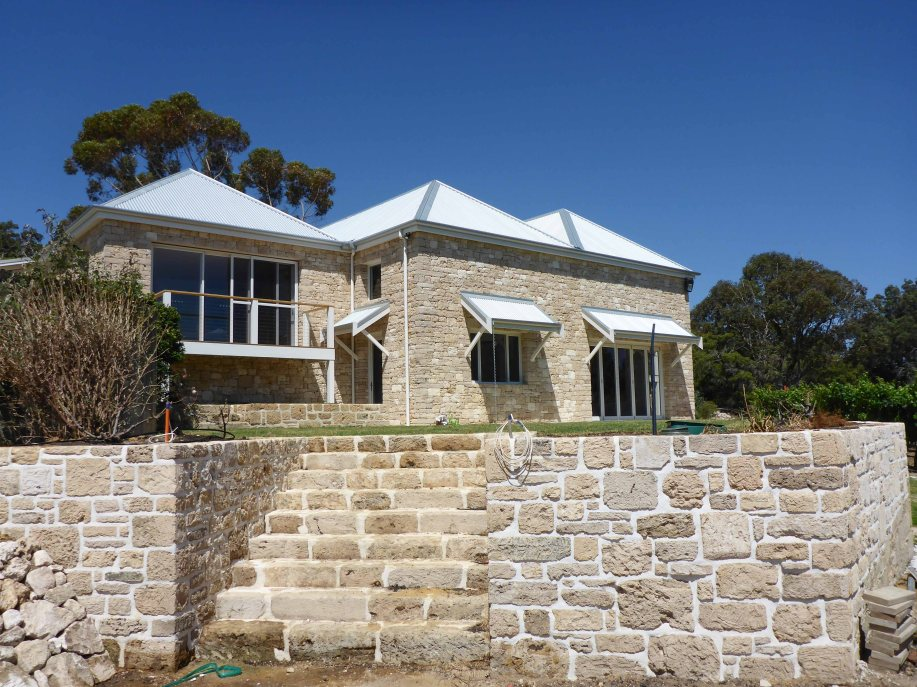 5-1 house at cape naturaliste winery