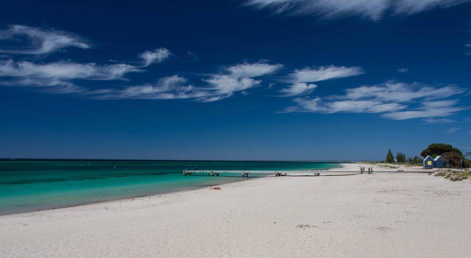 7-1 busselton beach