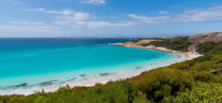 Blue Haven Beach Esperance