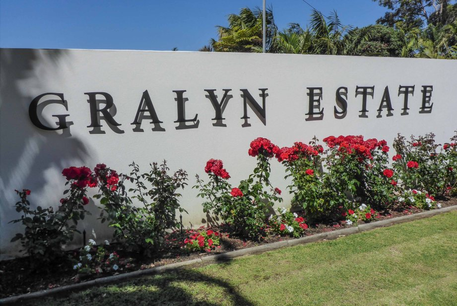 8-1 gralyn estate sign