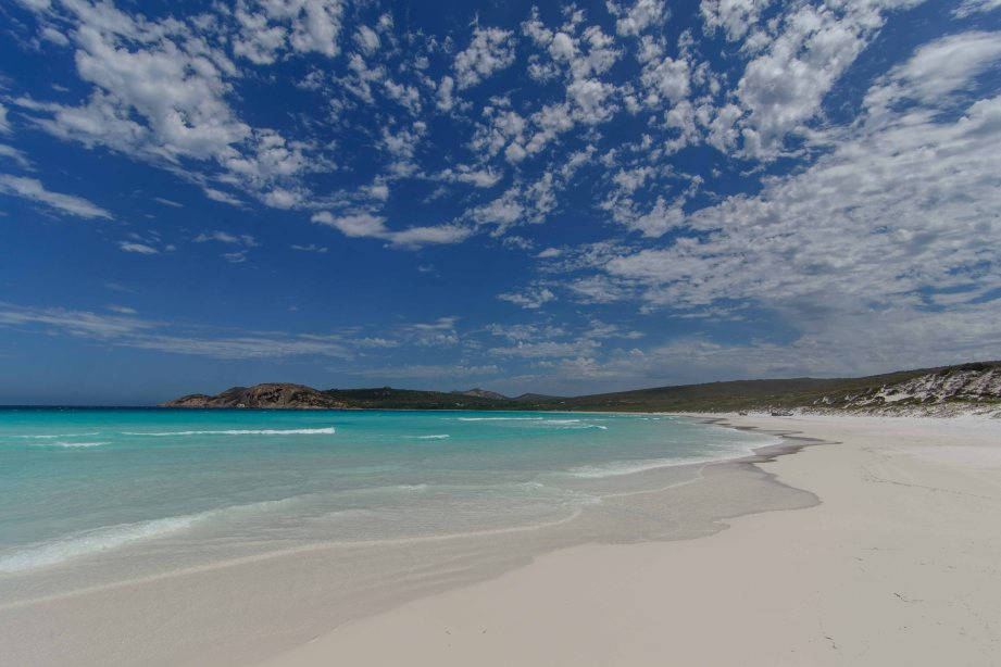 8-2 lucky bay beach