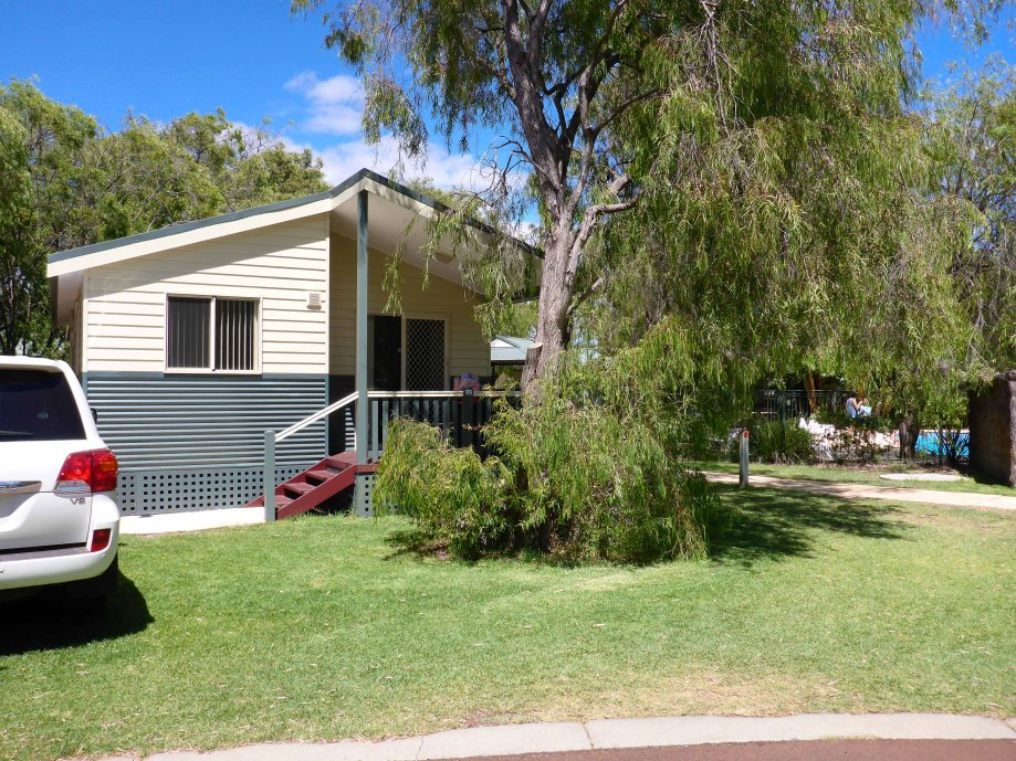 9-1 polly & brian cabin
