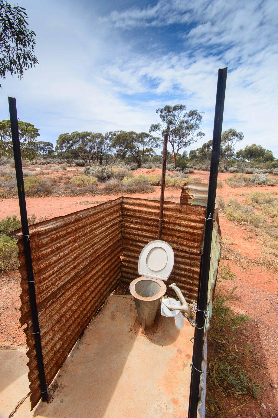 14-2 2UP toilet