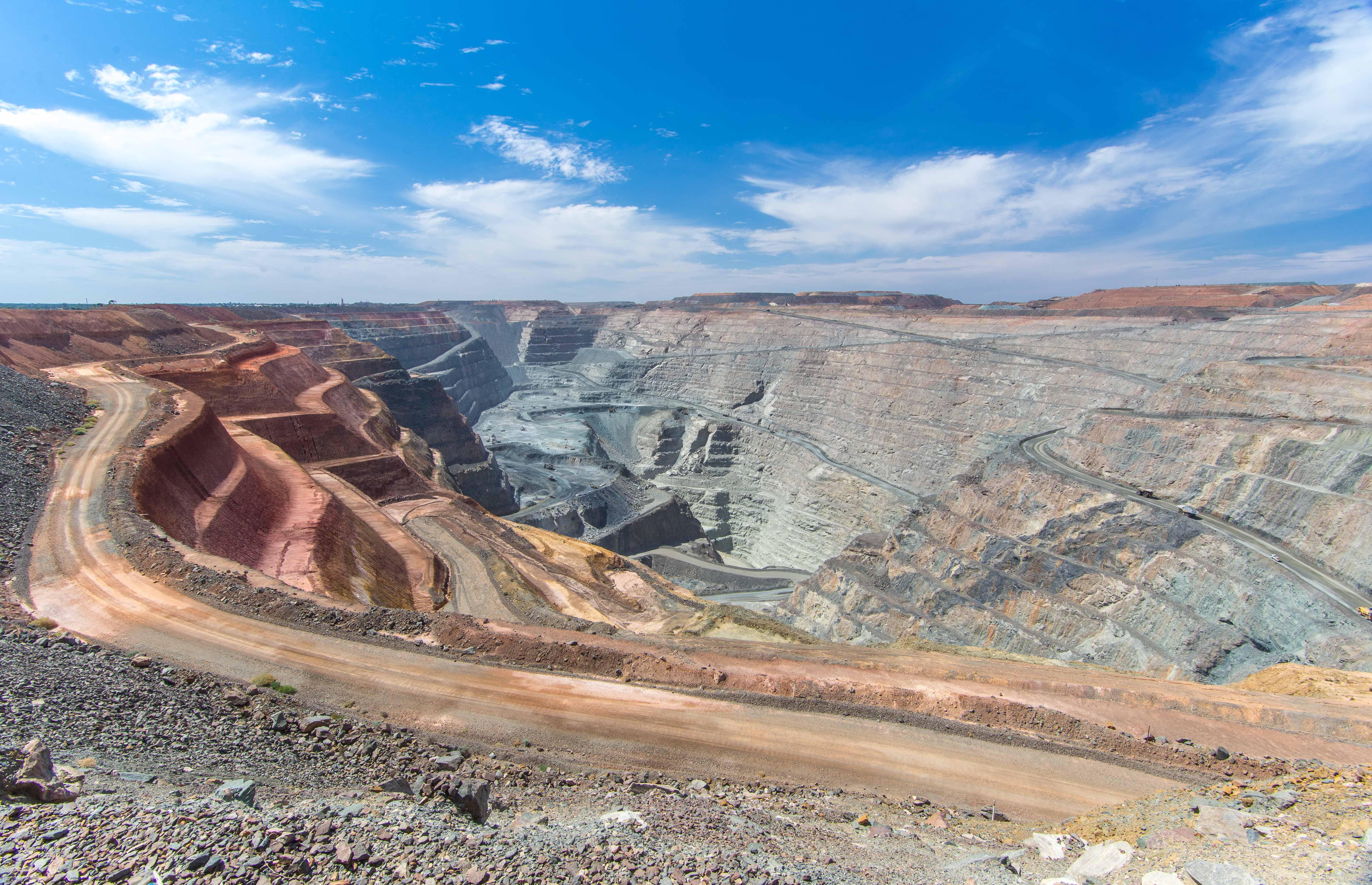Super Pit Australia Super Pit