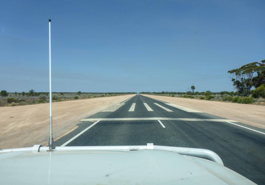 15-2 RFDS airstrip